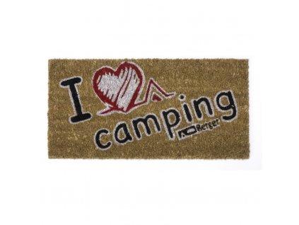 Kokosová rohožka I LOVE CAMPING