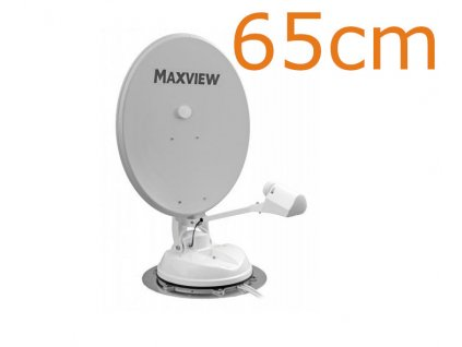 MAXVIEW OMNISAT SEEKER WIRELESS 65cm