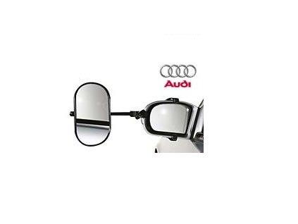 EMUK přídavná zrcátka pro Audi