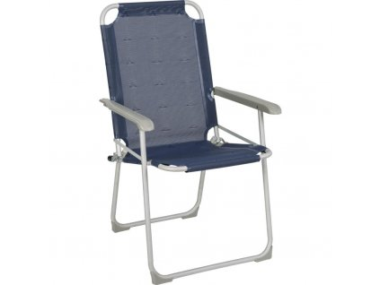Skládací židle Classic - modrá