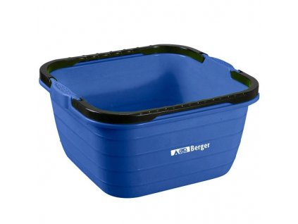 Čtvercový kbelík 13l