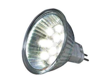 Bodová žárovka SMD-LED MR 11/16