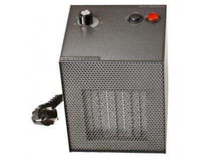 Topný ventilátor Ecomat Classic