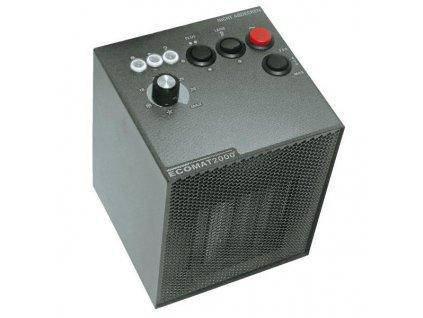 Topný ventilátor Ecomat Select
