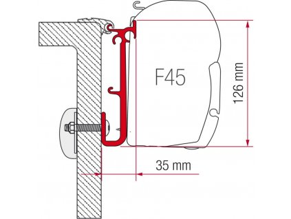 F45 Kit Caravan
