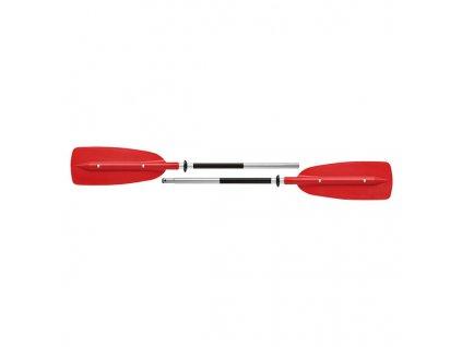 Kombipádla 215 nebo 240 cm