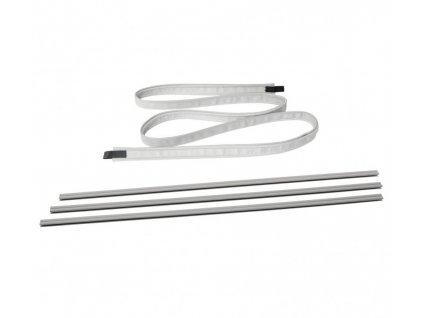 Outwell adaptér s dvojitým kédrem pro připojení předstanu