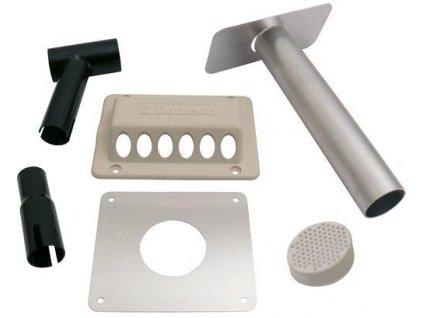 Abgaskamin-Set für Dometic-Kühlschränke, Nr. 293555100/8