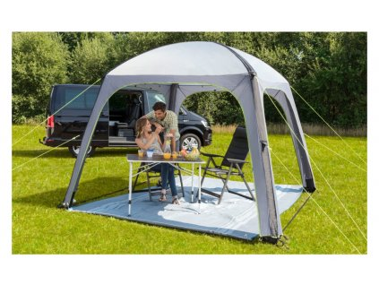 Berger Pavilon Gazebo-L
