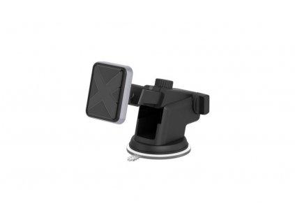 Magnetický držák smartphonu XLayer Magfix pro čelní sklo a palubní desku