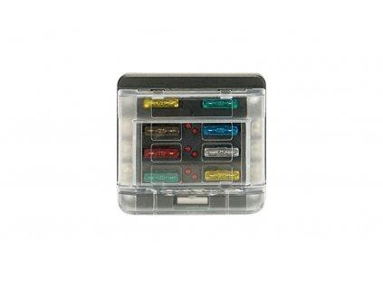 Büttner Strom-Verteiler-System MT PRO-6