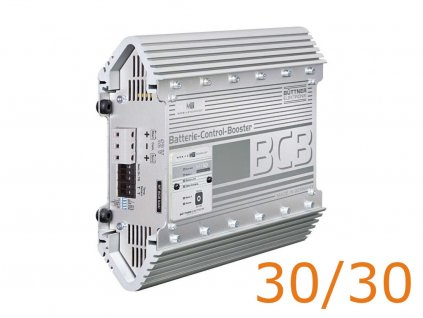 booster 30 30