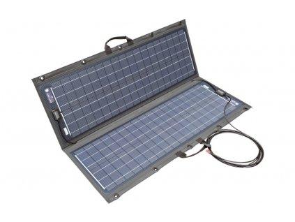 Büttner Mobiles Solarmodul MT110 Travel-Line