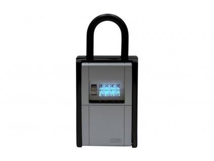 Bezpečnostní schránka na klíče Abus KeyGarage 797 LED