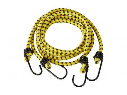 Dunlop Elastischer Gepäckgurt 2er Set - 150 cm