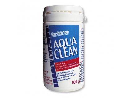 Aqua Clean 100 g prášek bez chloru