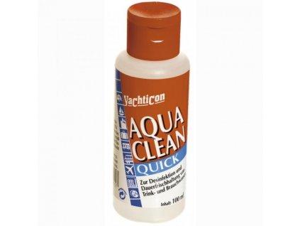 Aqua Clean Quick s chlorem