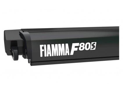 Markýza Fiamma F80 S černá