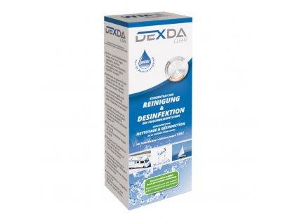 Dezinfekční prostředek Dexda® Clean - 125l