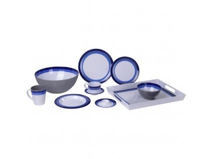 Jednotlivé nádobí sady Blueline