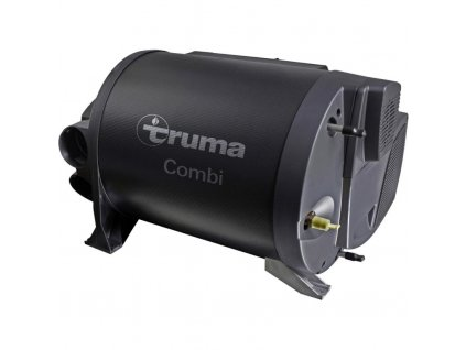 Kombinované topení Truma Combi