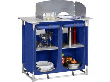 Kuchyňská skříňka se 4 policemi