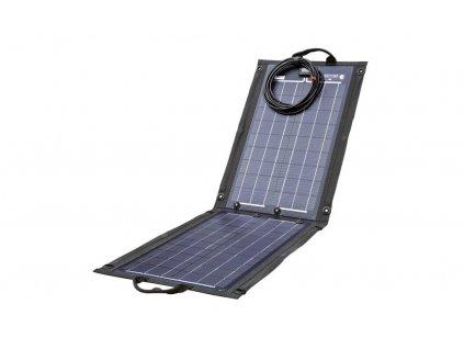 Büttner Mobiles Solarmodul MT50 Travel-Line - 50 Wp