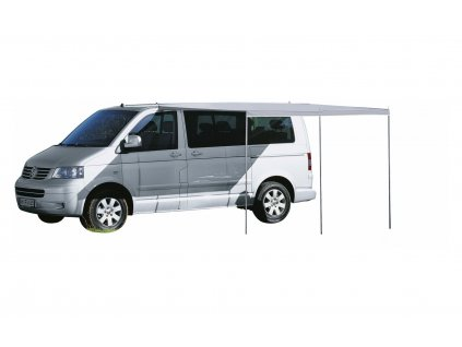 Berger sluneční střecha pro karavany a dodávky