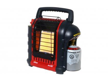 Mr. Heater Portable Buddy Plynový ohřívač