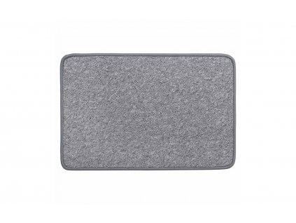 Vyhřívaný koberec PALAIS 230V šedý
