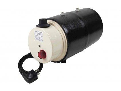 Elgena bojler KB3 12V, 200W