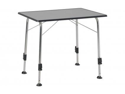 Dukdalf Luxe 1 campingový stůl 80 x 60 cm