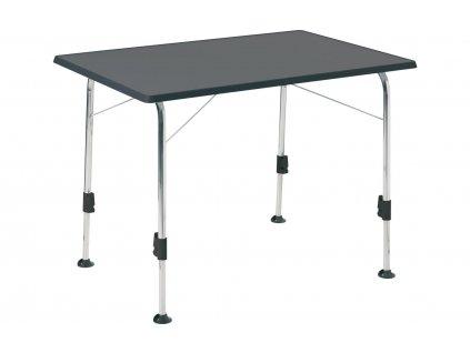 Dukdalf Luxe 3 campingový stůl 115 x 70 cm