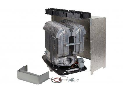 Truma S 5004 2 Gebläse Wohnwagen Gasheizung