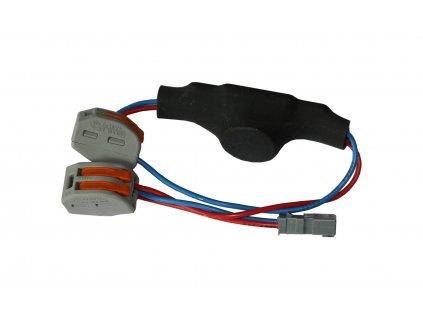 Truma Adapter 12V für Luftverteiler