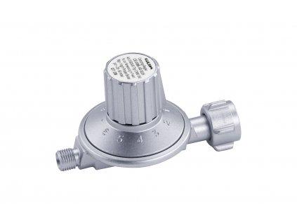 11-ti stupňový plynový regulátor