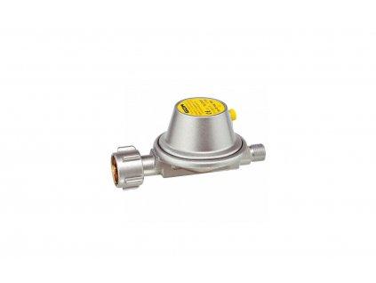 Bezpečnostní plynový regulátor 0,8 kg - 30 mbar