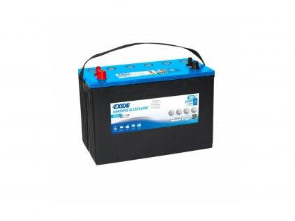 3939 2 baterie exide dual agm 100ah 12v ep900 ep 900