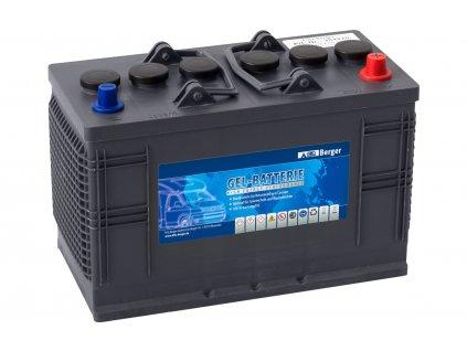 Berger Gel-Baterie