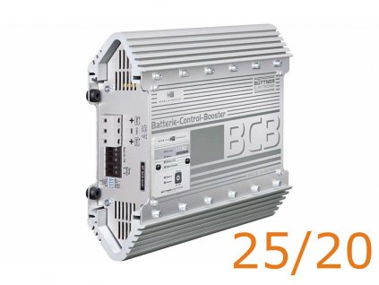 booster 25 20