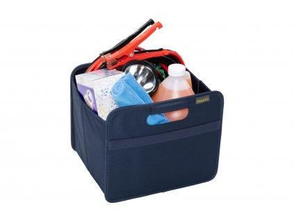 Meori Faltbox Classic Box modrý Uni malý