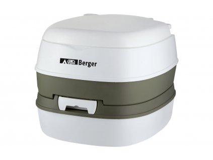 Berger Mobilní WC Comfort Campingtoilette