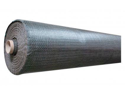Isabella Dawn stanový koberec 300 cm - šedý