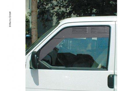 Větrací mřížka pro dveře kabiny pro VW T5/T6/T6.1 standartní varianta