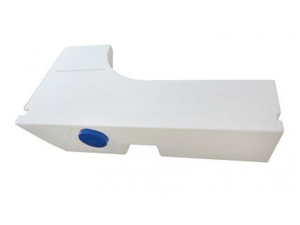 Frischwasserbehälter für Kastenwagen, ab Bj. 2018, 112 Liter