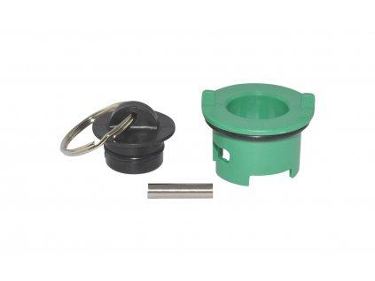 Dodatečné připojení pro větrání toalety SOG - Pro Dometic CT3000 / CT4000