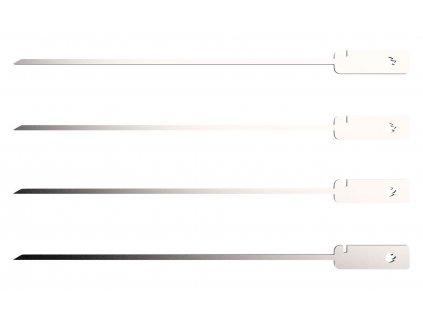Knister Grill Sticks grilovací špízy 4 kusy