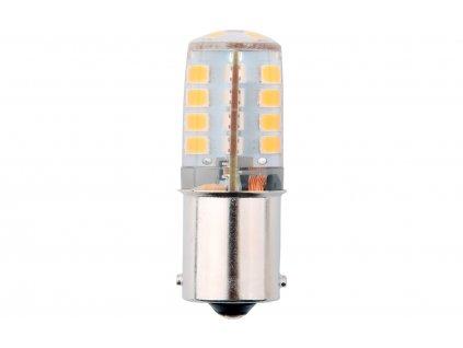 Sigor LED žárovka BA15s 12 V / 2,5 W 200 lm