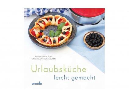 Kuchařka Omnia - snadné vaření na dovolené
