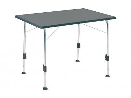 Dukdalf Luxe 2 Kempingový stůl - 100 x 68 cm